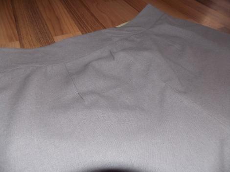 SSFF Kwik sew shorts 003