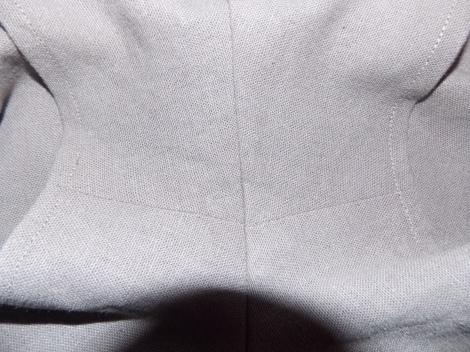 SSFF Kwik sew shorts 006