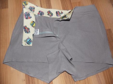 SSFF Kwik sew shorts 011