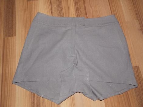SSFF Kwik sew shorts 013