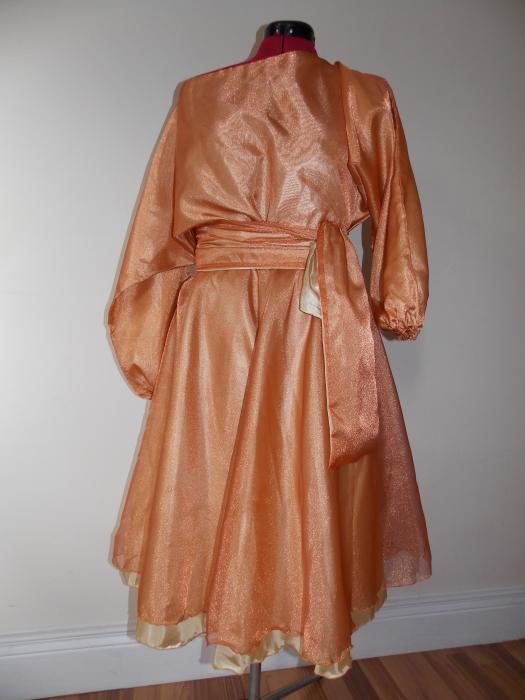 Zull Dress 002